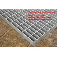 China Stainless Steel Grating on sale