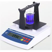 Buy cheap Sodium Silicate Density Specific Gravity Meter For Chemical Engineering System product
