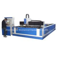 Fiber Laser Cutting Machine 300W 500W 750W 1000W