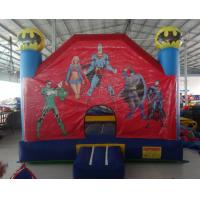 Buy cheap 2014 hot sell inflatable bouncer spiderman with digital printing product