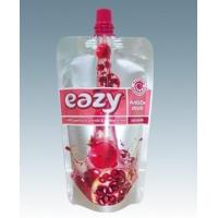 Buy cheap PET / AL / NY / PE Plastic Bag Packaging , Stand up Transparent Spout Pouch product