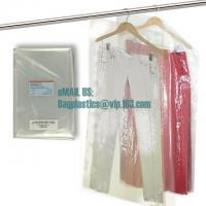 Buy cheap Garment bag, Garment covers, laundry bag, garment cover film, films on roll, laundry sacks product