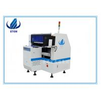 Buy cheap Middle Speed Smd Mounting Machine 8 Heads Pick And Place Manufacture product