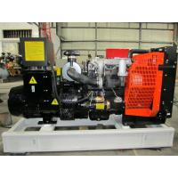 Buy cheap 50Hz / 60Hz Water Cooled Perkins Diesel Genset  200 KVA With Power Capacity product