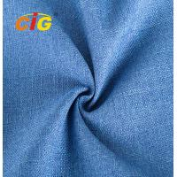 Buy cheap Pattern Fake Linen Weight 300gsm Width 145cm Application Sofa product