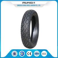 Buy cheap TR13 Valve Motor Cycle Tires , Rear Motorcycle Tire 110/90-16 Good Traction product