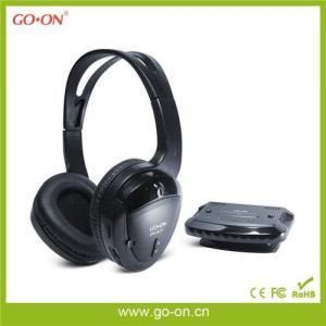Buy cheap 2011 stylish wireless computer headphone product