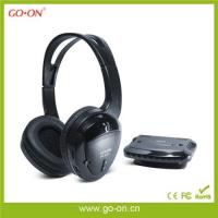 Buy cheap 2011 stylish wireless computer headphone from wholesalers
