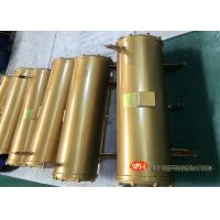 Buy cheap China Manufacturer Condenser For Chemical Factory,Shell And Tube Heat Exchanger And Condenser product