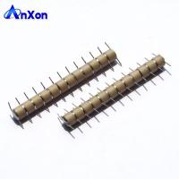 Buy cheap Assembled cascades with stacks high voltage capacitor with diode assembly product
