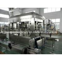 Buy cheap 5L-10L Drinking Water Filling Machine/Plant product