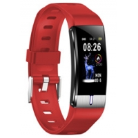 Buy cheap 105mAh Ble4.0 Body Monitor Fitness Tracker HRS3300 product