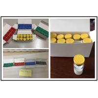 Quality 191AA 100iu/kit 10iu/vial Human Growth Hormone Supplements Healthy Kigtropin Gh Supplements for sale