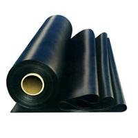 China EPDM Coiled Rubber Waterproof Membrane on sale
