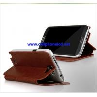 China Topmind Leather Case for Samsung Galaxy Note 2 N7100 on sale