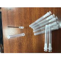 high precision Stainless Steel Needle Tubing For Medical Usage
