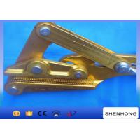 China Insulated conductor gripper, come along clamp grip for 25-400mm2 conductor wholesale