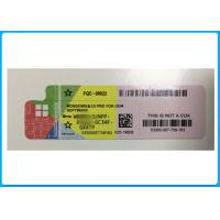 Quality Global Area Microsoft Windows 10 Pro COA License Key Online Activation for sale