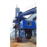 Quality 200KW Concrete Mixing Plant AAC Production Line of Aggregate / Cement for sale