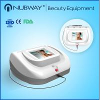 China Portable 30mhz Spider Vein Removal Machine For Legs , Red Veins Removal System on sale