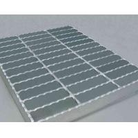 Aluminium Steel Bar Grating Welded , Galvanized mild Steel Bearing Bar Grates