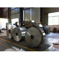 Buy cheap 1070 1060 1050 H14 1100 3103 Soft Aluminium Alloy Strip for Construction and Decoration product