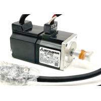 Buy cheap Mitsubishi 50W 51V 0.9A HC-KFS053D Industrial AC Servo Motor NEW in stock from wholesalers