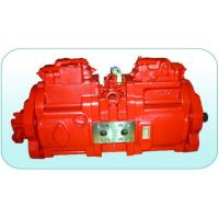 Buy cheap 63cc, 112cc, 140cc Small Hydraulic Piston Pumps K3V63DT, K3V112DT, K3V140DT product