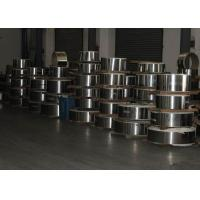 Buy cheap Hot Rolled / Cold Rolled Steel Strip, Grade 321 Stainless Steel Roll Slit / Mill Edge product