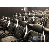 Buy cheap Electronic System Decoration 5d Cinema Equipment CPU Control / 5d Movie Theater product