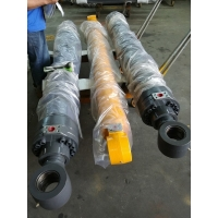 Buy cheap leaning hydraulic cylinder rod  volvo  hydraulic cylinders spare parts single acting cylinder product
