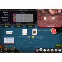 Buy cheap Automatic Identification Poker Cheating Software For Baccarat product