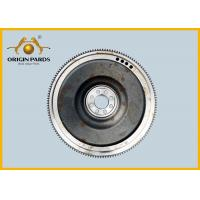 Buy cheap High Precision 19.5 KG ISUZU Flywheel For NKR / NQR Heavy Trucks 8981480630 product