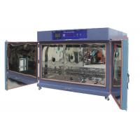 Buy cheap Weather Testing Equipment / Temperature And Humidity Test Chamber For Electronics product