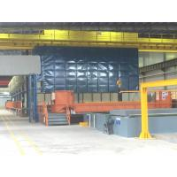 Buy cheap Customers Local Voltage Hot Dip Galvanizing Line Tube Production Line product