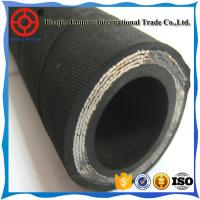 Buy cheap HIGH PRESSURE FLEXIBLE FIRE AND WATER PETROLEUM CONVEYING STEEL WIRE SPIRAL HOSE product