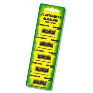 Buy cheap LR23A alkaline battery product