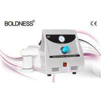 Buy cheap Skin Rejuvenation Diamond Microdermabrasion Machine , RF Skin Tightening Machine product
