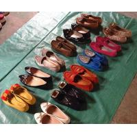 China Export used ladies shoes, used shoes in bales exported ,Competitive price  used shoes on sale