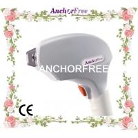 China Painless Fast Diode Laser Hair Removal Machine Treatment For Brown Hair / Light Hair on sale