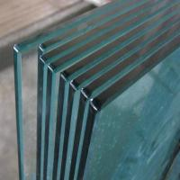 Mm Toughened Glass Withstand Heat