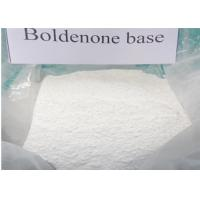 Buy cheap Base esteroide de Boldenone Boldenone do ciclo de corte/base corajosa 846-48-0 para ganhos do músculo product