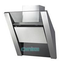 Buy cheap Slide Out  Stainless Steel Range Hood product