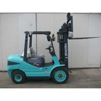 Buy cheap Power Diesel Forklift 3.5t from wholesalers