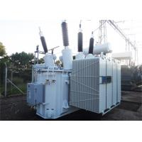 Buy cheap Industrial Power And Distribution Transformer With Stronger Short Circuit Withstand Ability product