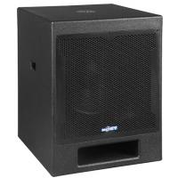 """Buy cheap 15"""" pro stage Subwoofer For Concert And Living Event VC15B product"""