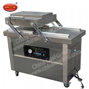 China China Coal Group DZ500-2SB Double Chamber Vacuum Sealer Double Chamber Vacuum Packing Machine on sale