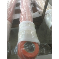 Buy cheap 2440-6495C   SOLAR 220LC-V boom  hydraulic cylinder Doosan heavy equipment spare parts excavator parts product
