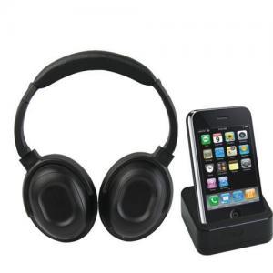 Buy cheap IPod Wireless Headphone: iH-101 product