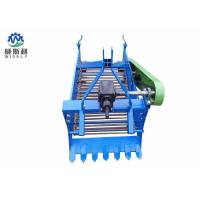 Buy cheap Mini Agricultural Harvesting Machines Potato Harvester Single Row 20-80hp Power product